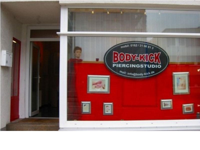 Body-Kick