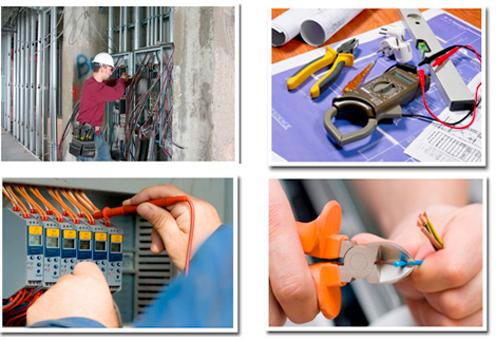 Elektro Tensfeldt GmbH & Co KG