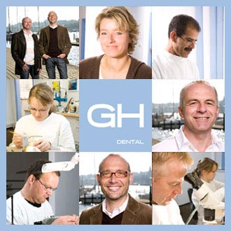 Gröschl & Harms Dental GmbH