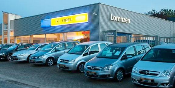 Autohaus H. Lorenzen