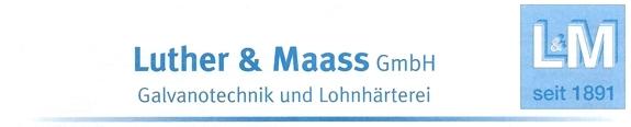 Galvanotechnik u. Lohnhärterei Luther & Maass GmbH