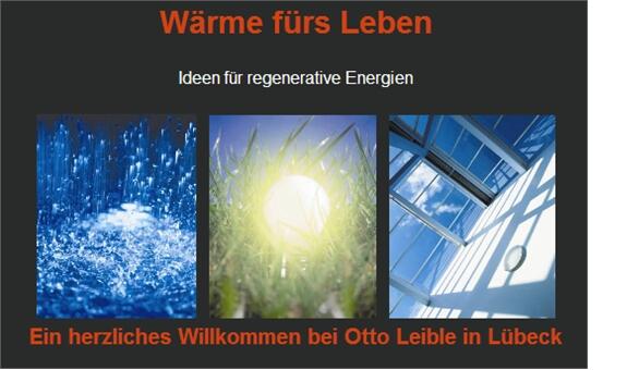Leible Otto GmbH