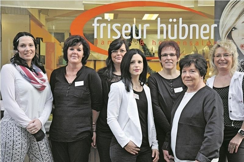 Friseur Hübner Inh. Bärbel Hübner