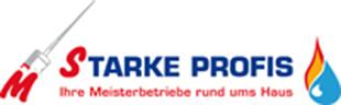 Starke Profis Malerei-, Heizungs-, Sanitärtechnik