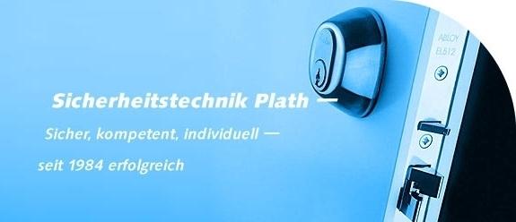 Schlüsselzentrale Plath