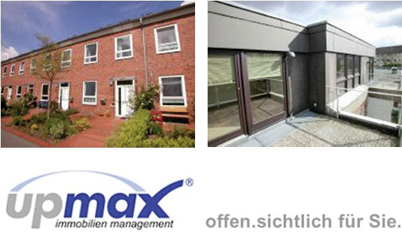 upmax immobilien management