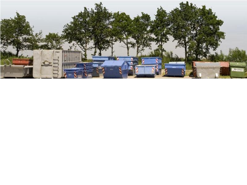 Balzersen GmbH & Co. KG - Ihr Entsorgungspartner