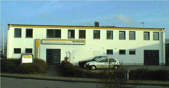 Jessen & Christiansen Malerei GmbH