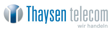 Thaysen telecom GmbH & Co.KG