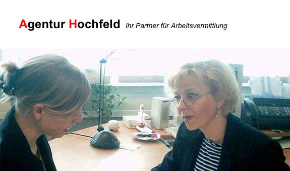 Agentur Hochfeld