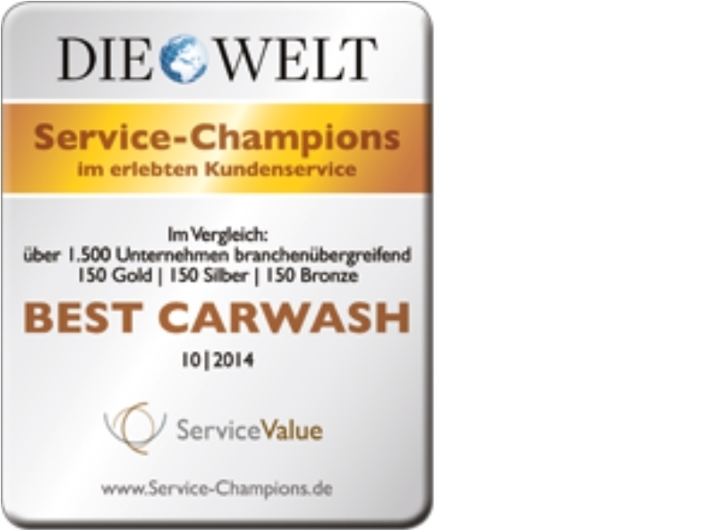 Best Carwash T. Oest