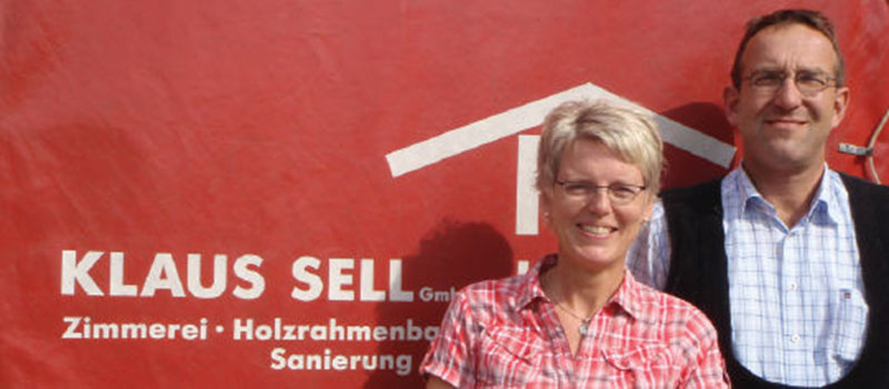 Sell Klaus GmbH