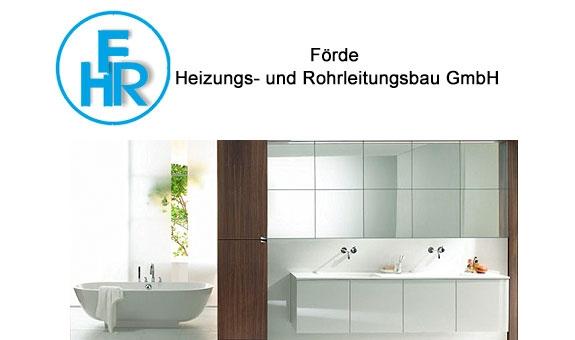 Förde Heizungs- u. Rohrleitungsbau GmbH