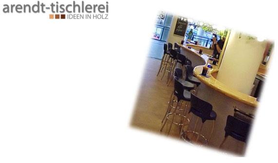 Arendt-Tischlerei GmbH & Co. KG