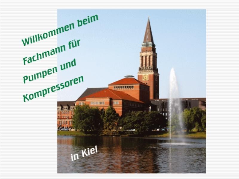 Bahr GmbH Werner