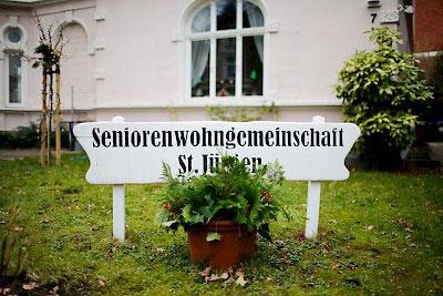 St. Jürgen / Suzanne Reköndt