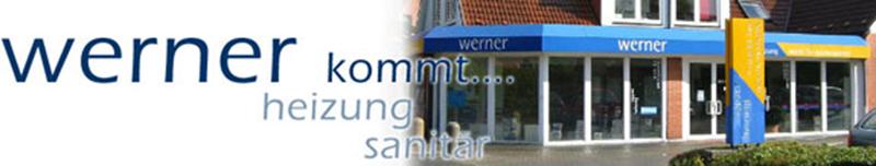 Werner GmbH, H.G.