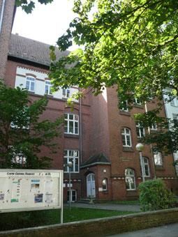 Centre Culturel Français de Kiel