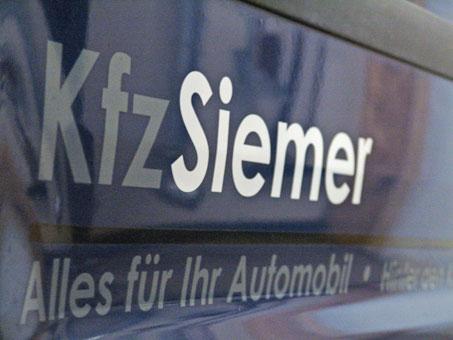 KfzSiemer