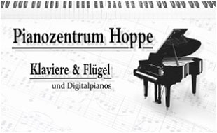 Pianozentrum Hoppe