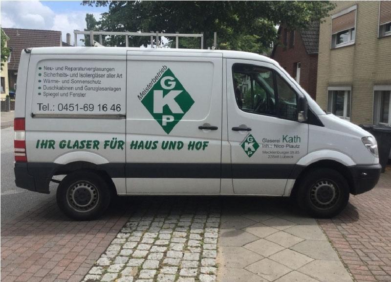 Glaserei Kath Inhaber Nico Plautz e.K.