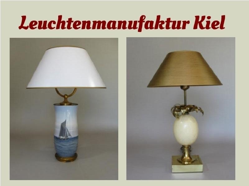Leuchtenmanufaktur-Kiel