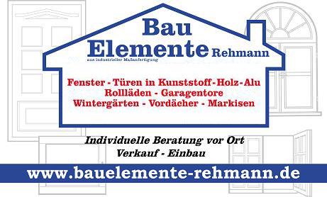 Rehmann Bauelemente