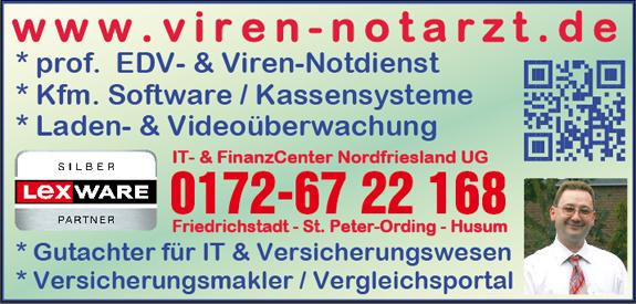 Security Center Nordfriesland Unternehmergesellschaft (haftungsbeschränkt)