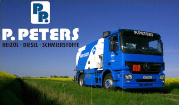 Peters Mineralöl GmbH