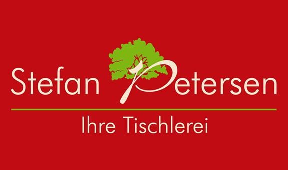 Tischlerei Petersen, Stefan