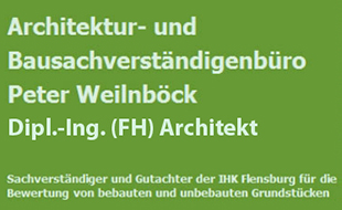 Architektur- und Bausachverständigenbüro Peter Weilnböck
