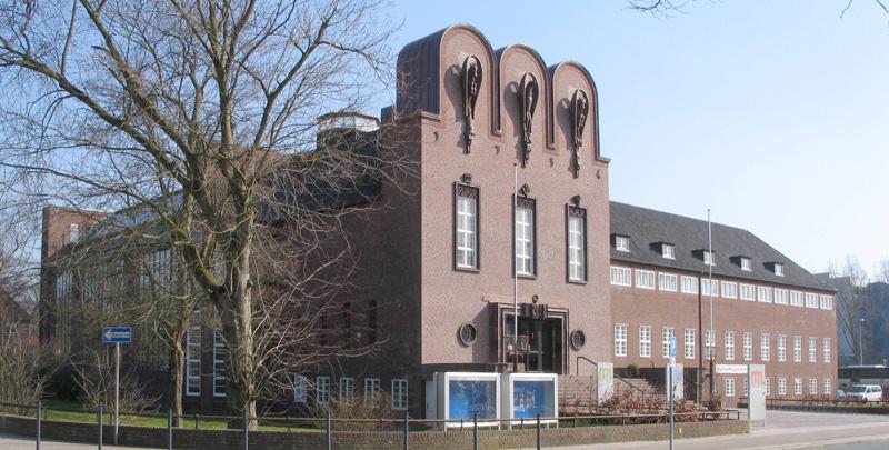 Nordfriesland Museum, Nissenhaus Husum