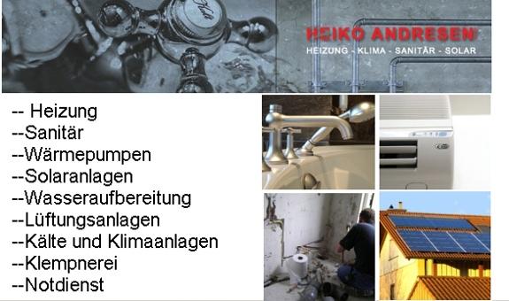 Andresen, Heiko GmbH