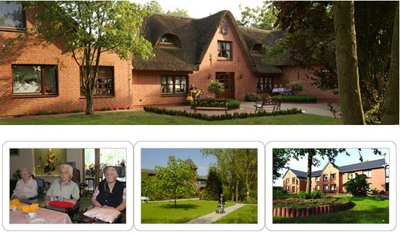 Seniorenheim Eiderstedt GmbH Familie Rohde