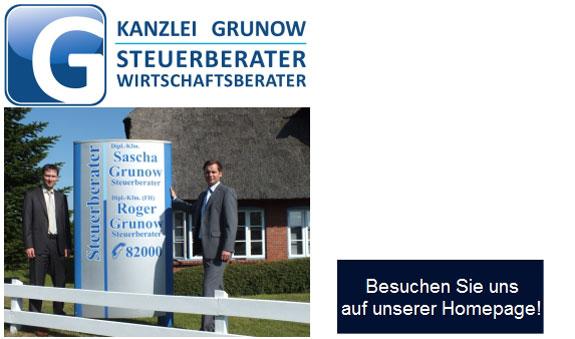 Grunow Steuerberatungsgesellschaft mbH
