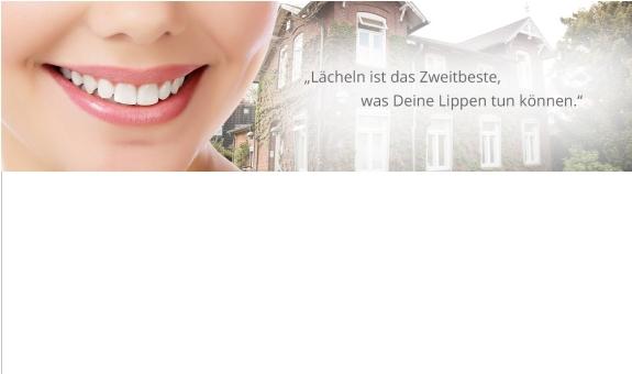 CDC Zahnarzt Torben Dippmann