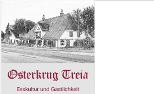 Hotel und Restaurant Osterkrug Treia Inh. Günther Schwarten