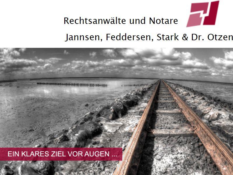 Jannsen, Feddersen, Stark & Dr.Otzen