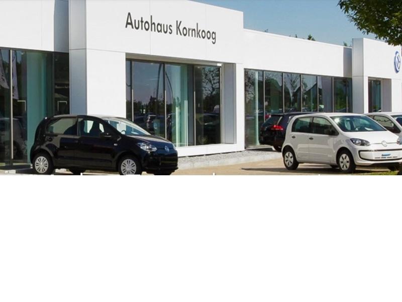 Autohaus Kornkoog GmbH