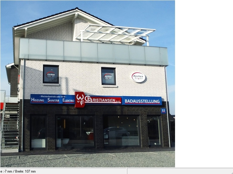 Christiansen W & F GmbH