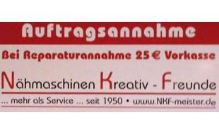 Nähmaschinen Kreativ-Freunde, Inh. Peter Langenbeck