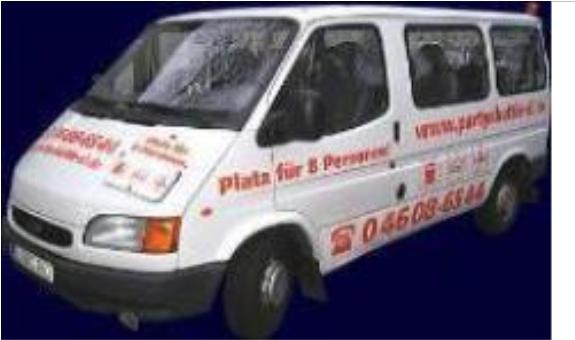Taxi Freecall Handewitt-Schafflund-Medelby