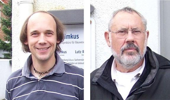 Rimkus Sachverständigenbüro für Bauwesen GmbH