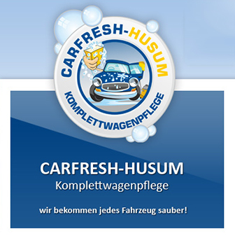 CarFresh-Husum GmbH & Co. KG