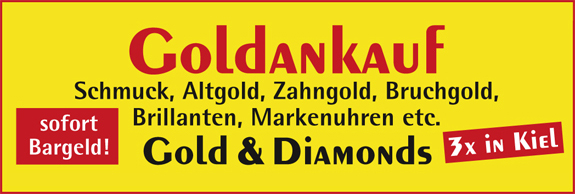 Gold & Diamonds Filiale 3