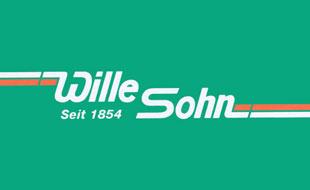 Friedrich Wille Sohn
