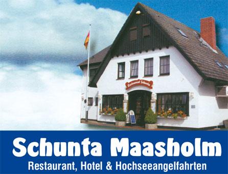 Restaurant Schunta