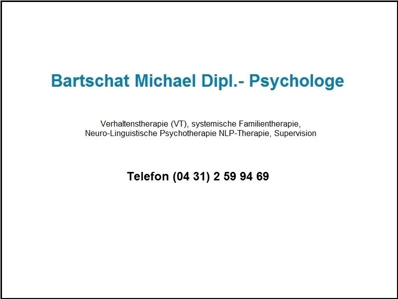 Bartschat