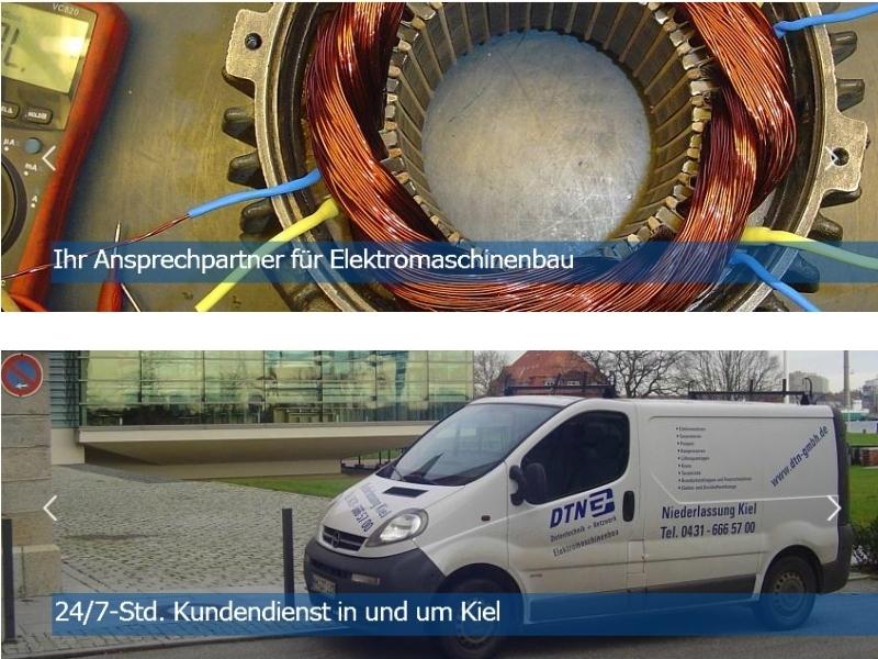 DTN Elektromaschinenbau GmbH
