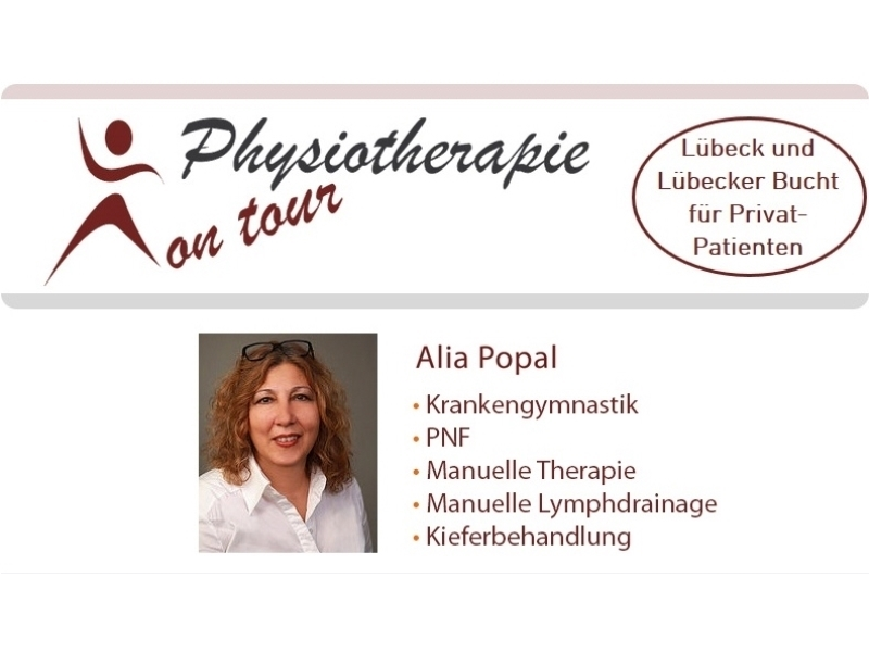 Physiotherapie on tour